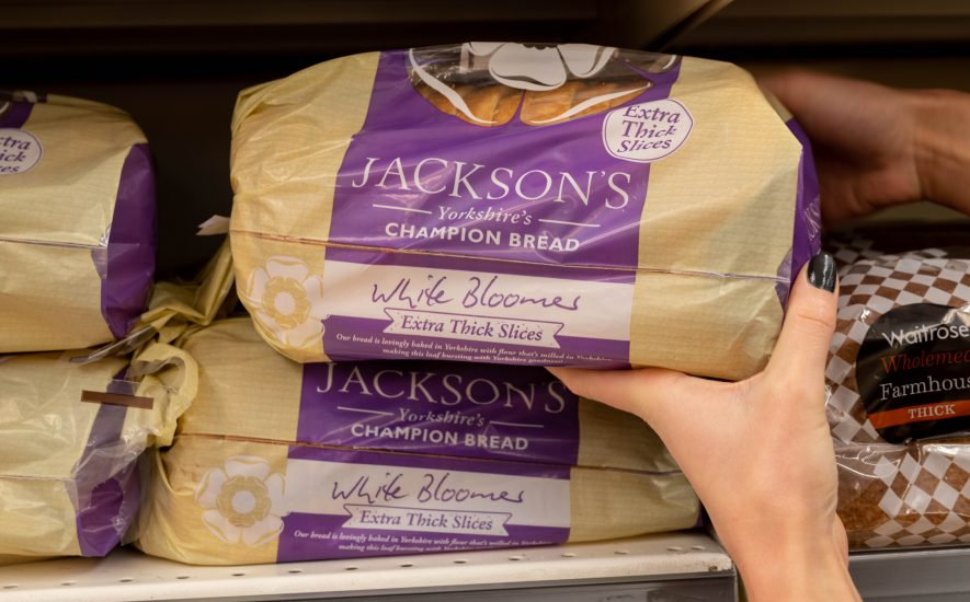 We're now in Sainsbury's stores across Yorkshire and the north!