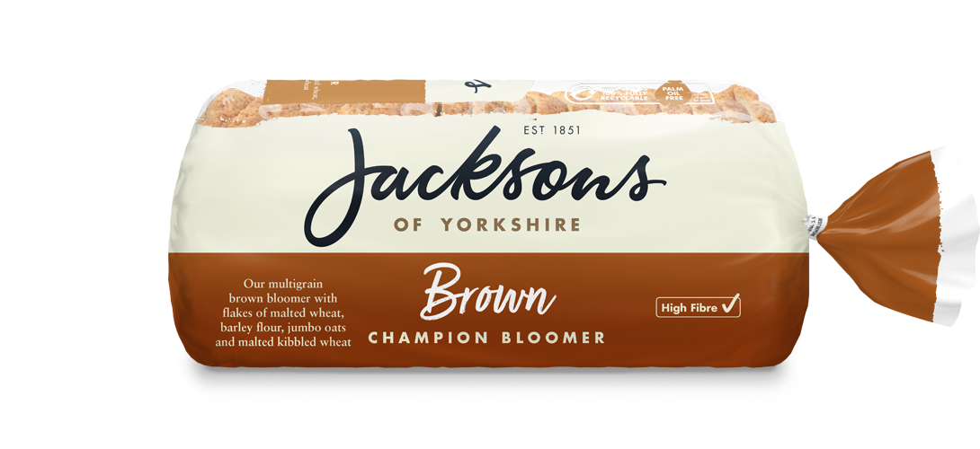 Brown Champion Bloomer