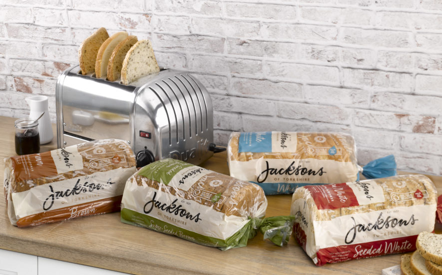 Win a bloomer goodie box this national toast day!