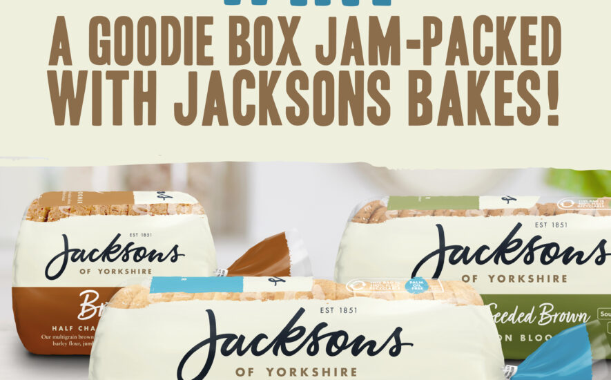 Win  a  goodie  box  jam-packed  with  Jacksons  bakes!